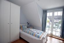 Kinderzimmer 1 Etage mit 2 Einzelbetten