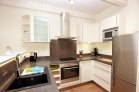 Küchenzeile mit Allem Komfort